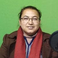 Amvika Nyaichyai