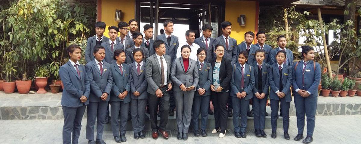 Basu Secondary School